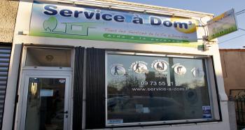 Service à Dom' - Agence de Fonsorbes