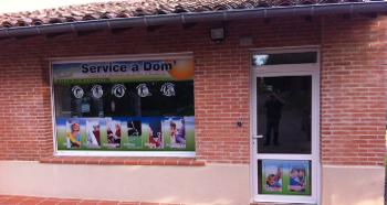 Service à Dom' - Agence de Montastruc