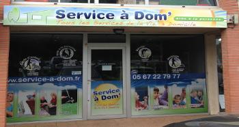 Service à Dom' - Agence de Muret