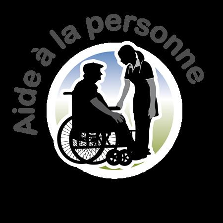 Service à la personne aide à la personne
