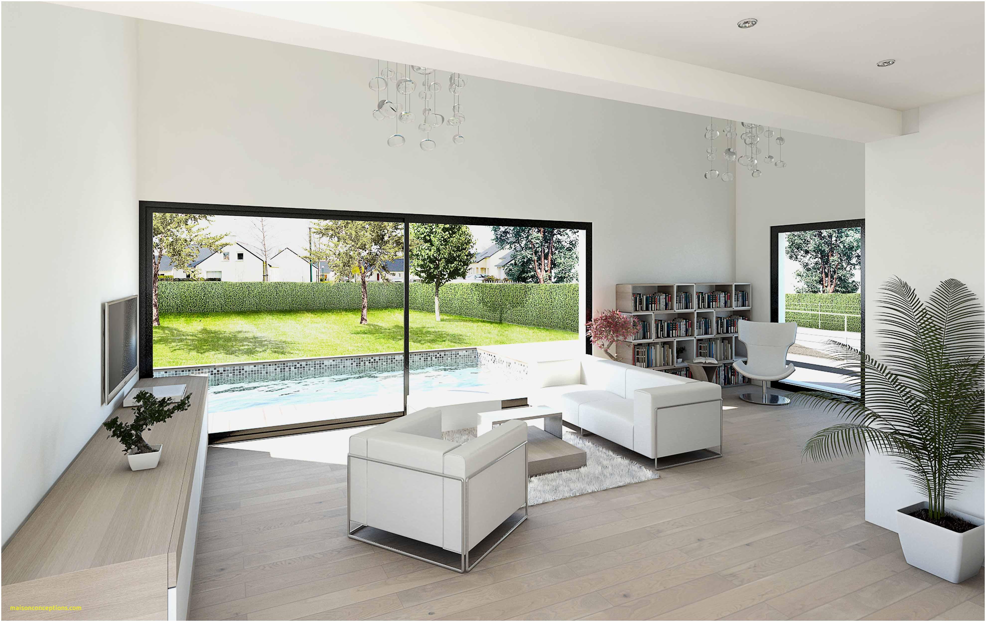 intérieur de maison contemporaine Intérieur maison moderne quelle ...