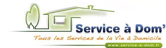 Service à dom