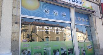 Service à Dom' - Agence de Auch