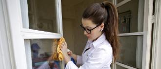 Service à la personne ménage