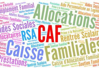 Garde jeunes enfants, augmentation du montant de l'aide de la CAF