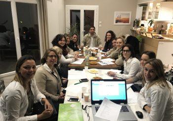Travail collaboratif et collectif
