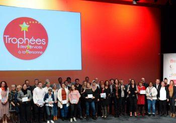 Merci à tous les participants pour cette 1ère édition des Trophées des Services à la Personne en Occitanie