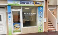 Service-a-dom' Merville