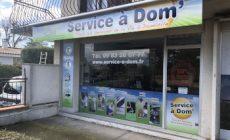 Service-a-dom' Saint-Alban