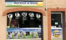 Service-a-dom' Saint-Lys
